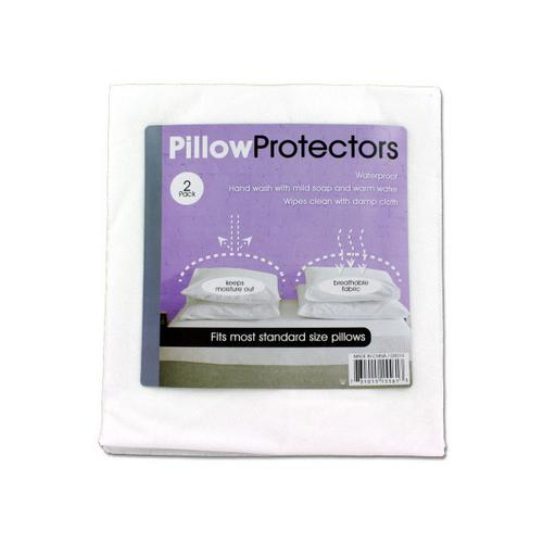 Pillow Protectors ( Case of 48 )