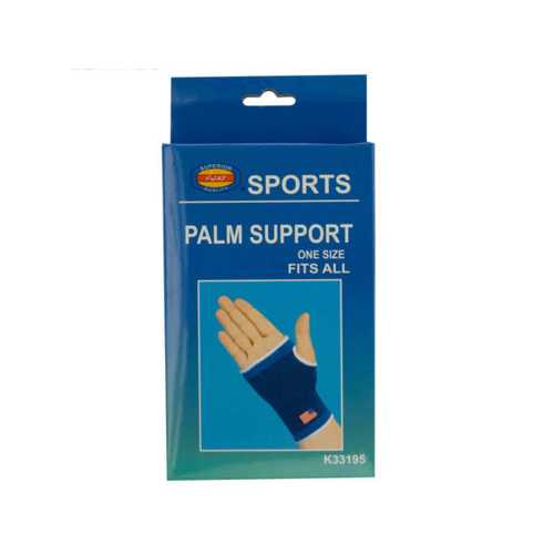 Palm Support ( Case of 72 )