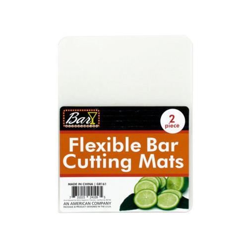 Flexible Bar Cutting Mats ( Case of 48 )