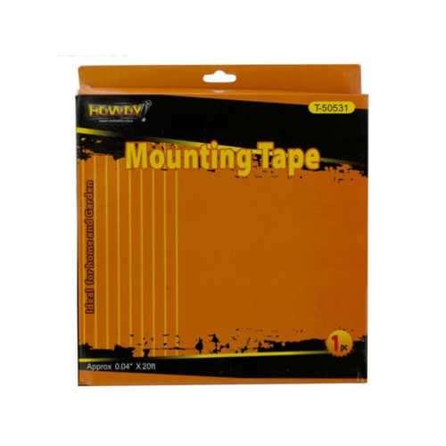 Peel & Stick Weather Stripping ( Case of 72 )