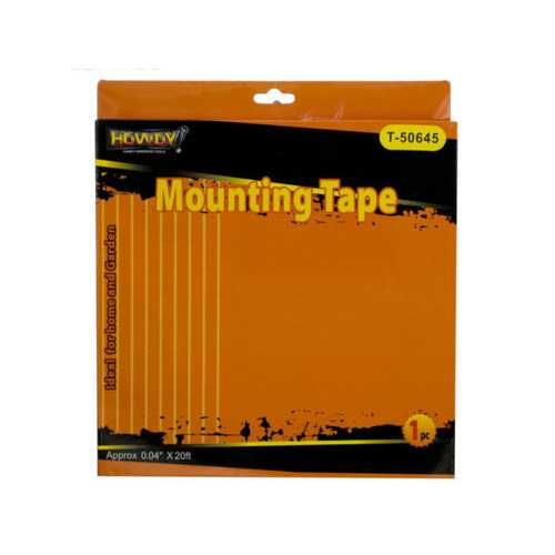 Adhesive Weather Stripping ( Case of 72 )