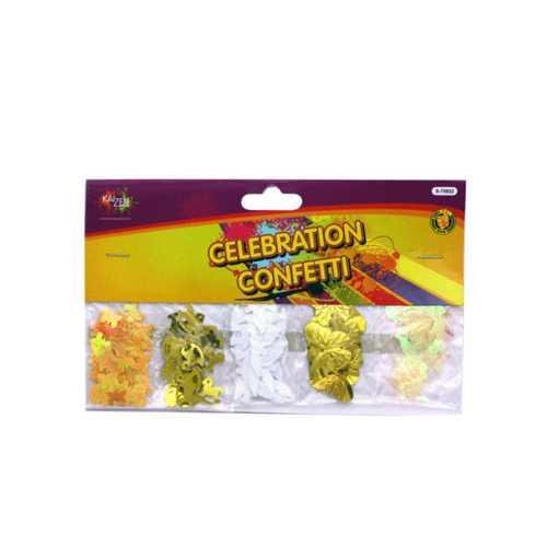 Variety Confetti ( Case of 72 )