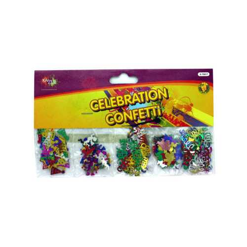 Christmas Confetti ( Case of 48 )