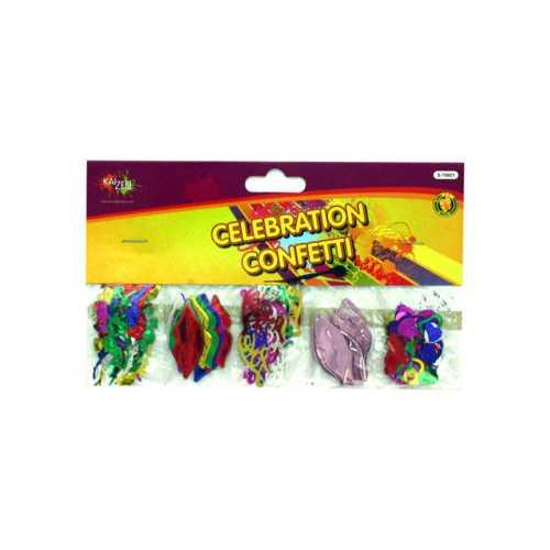 Romantic Confetti ( Case of 72 )