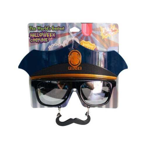 Moustache Sunglasses ( Case of 24 )