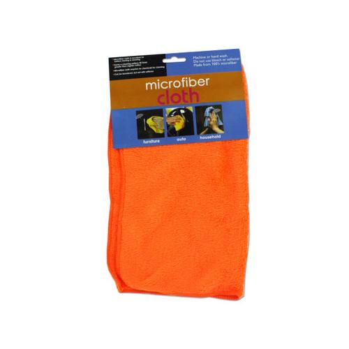 Multi-Purpose Microfiber Cloth ( Case of 24 )