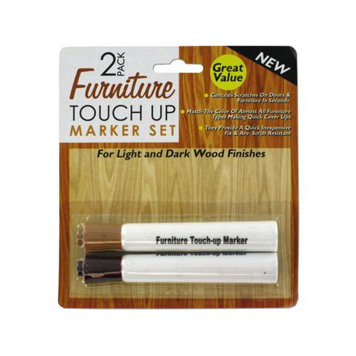 Furniture Touch-Up Marker Set ( Case of 12 )