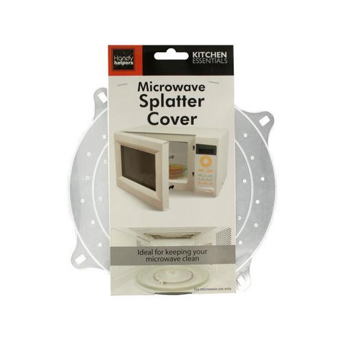 Microwave Splatter Cover ( Case of 48 )