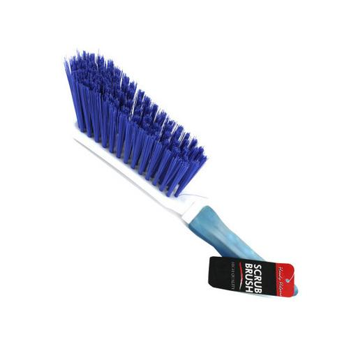 Scrub Brush with Ergonomic Handle ( Case of 12 )
