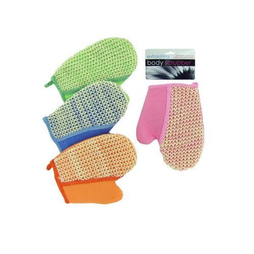 Sisal Bath Glove ( Case of 72 )