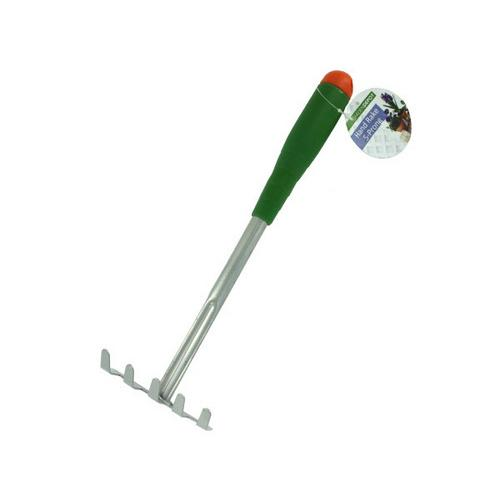 Five-Prong Garden Hand Rake ( Case of 24 )