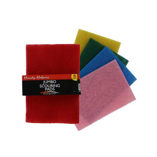 Jumbo Scouring Pads Countertop Display ( Case of 25 )