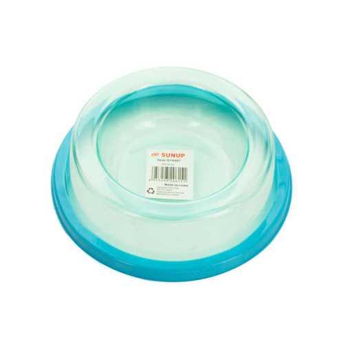 Non-Spill Pet Bowl ( Case of 12 )