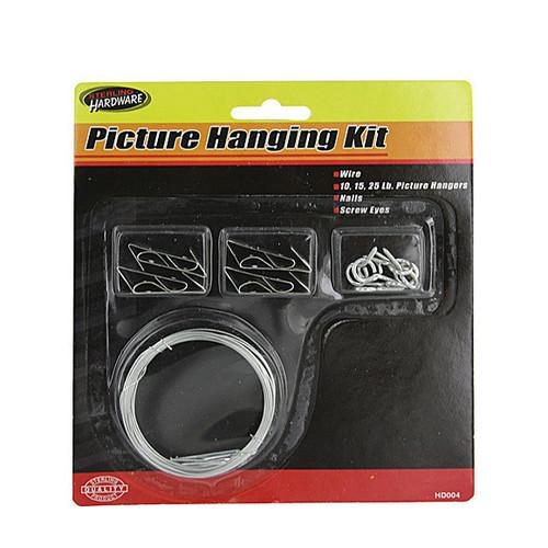 Picture Hanging Kit ( Case of 48 )