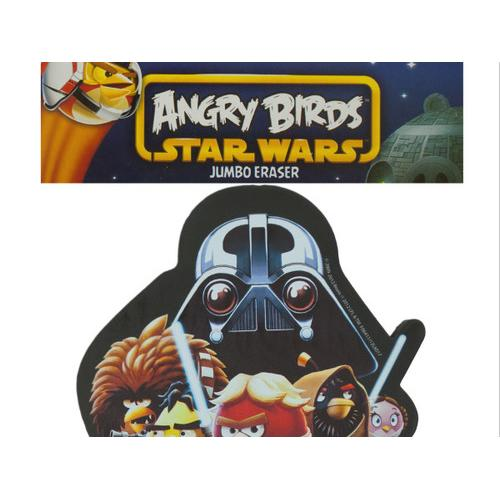 Angry Birds Star Wars Jumbo Eraser ( Case of 108 )