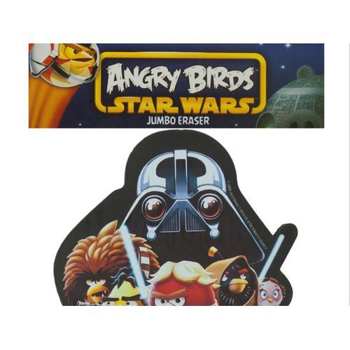 Angry Birds Star Wars Jumbo Eraser ( Case of 72 )