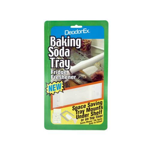 Fridge Freshener Baking Soda Tray ( Case of 24 )