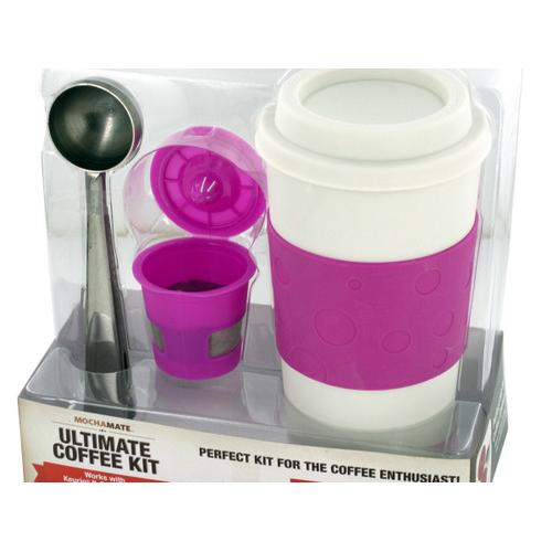 Ultimate Coffee Kit ( Case of 4 )