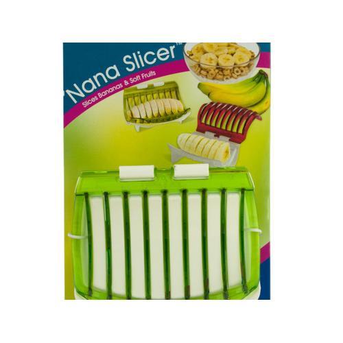 'Nana Banana Slicer ( Case of 72 )