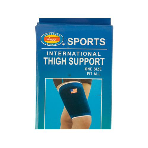 Sports Thigh Support ( Case of 24 )