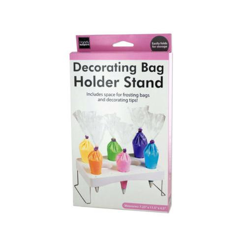 Cake Decorating Bag Holder Stand ( Case of 5 )