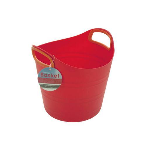 Mini Bucket Storage Basket ( Case of 16 )
