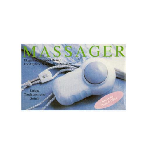 Compact Body Massager ( Case of 48 )