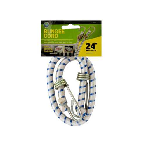 Utility Stretch Cord ( Case of 20 )