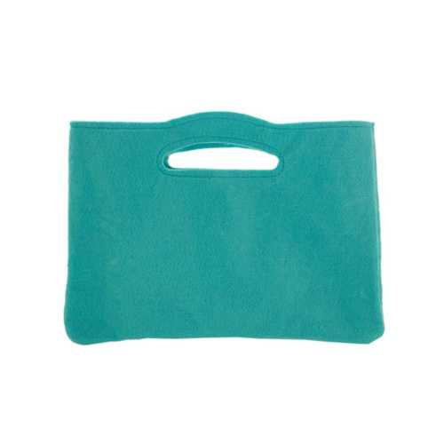 Felt Handle Clutch ( Case of 24 )
