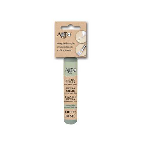 Country Green Ultra Chalk Soft Matte Paint ( Case of 40 )