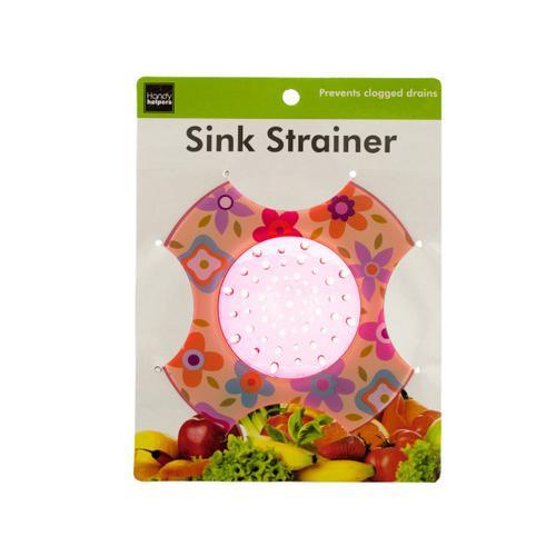 Decorative Sink Strainer ( Case of 24 )
