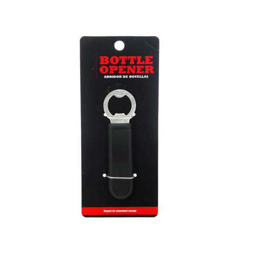 Bottle Opener with Magnet ( Case of 24 )