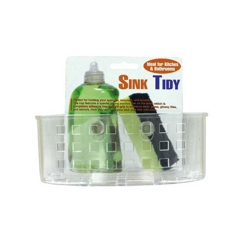 Sink Organizer with Suction Cups ( Case of 48 )