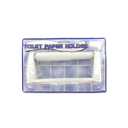 Toilet Paper Holder ( Case of 12 )
