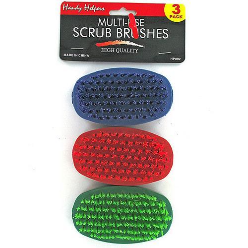 Multi-Use Scrub Brushes ( Case of 30 )
