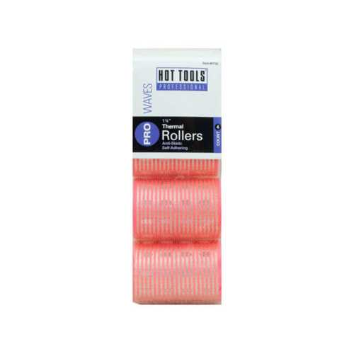"4 Count 1 3/4 "" Thermal Rollers ( Case of 12 )"