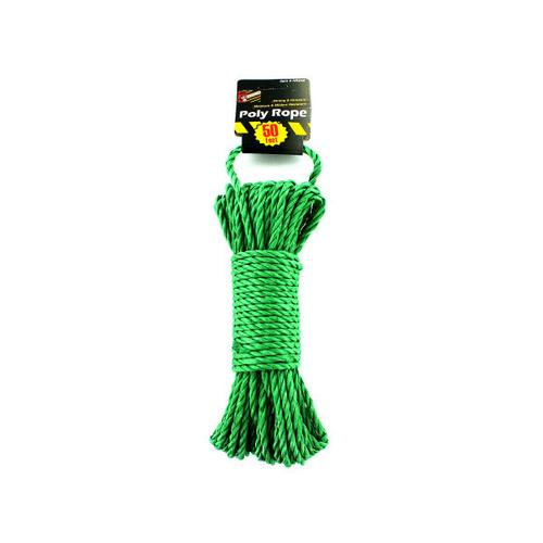 Multi-Purpose Poly Rope ( Case of 96 )