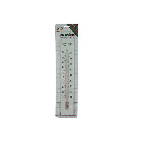 Jumbo Thermometer ( Case of 48 )