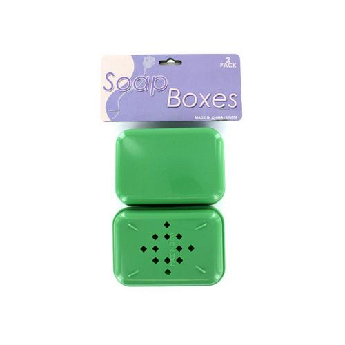 Soap Boxes ( Case of 72 )
