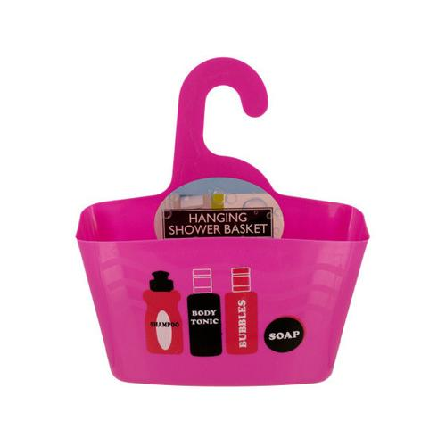 Hanging Shower Basket ( Case of 24 )