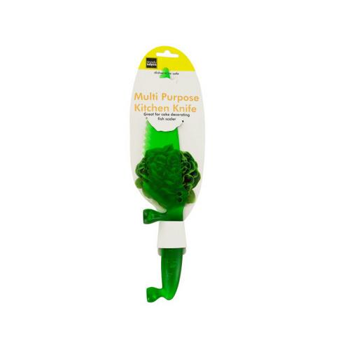 Alligator Shaped Lettuce Knife ( Case of 36 )