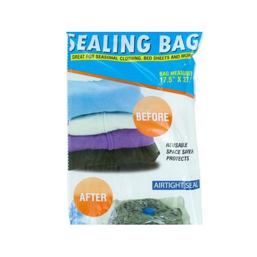 Vacuum Seal Storage Bag ( Case of 48 )
