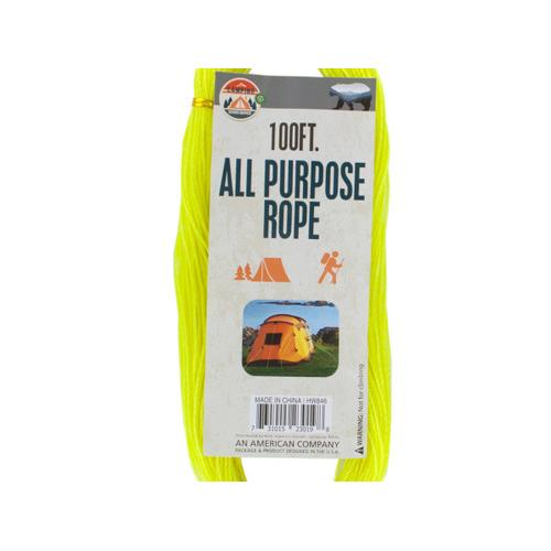 All Purpose Thin Nylon Rope ( Case of 48 )