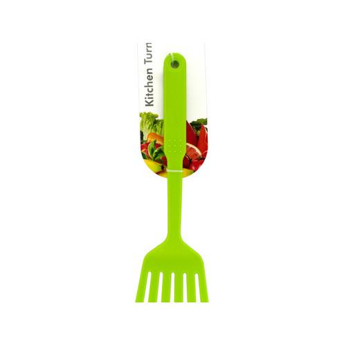 Colorful Nylon Slotted Spatula ( Case of 12 )