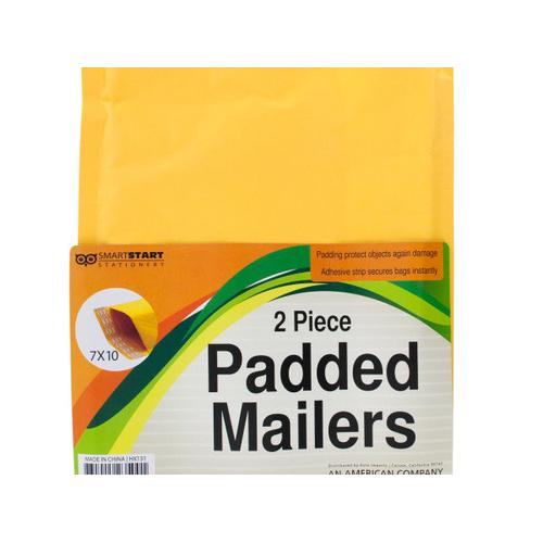 Medium Padded Mailers ( Case of 48 )