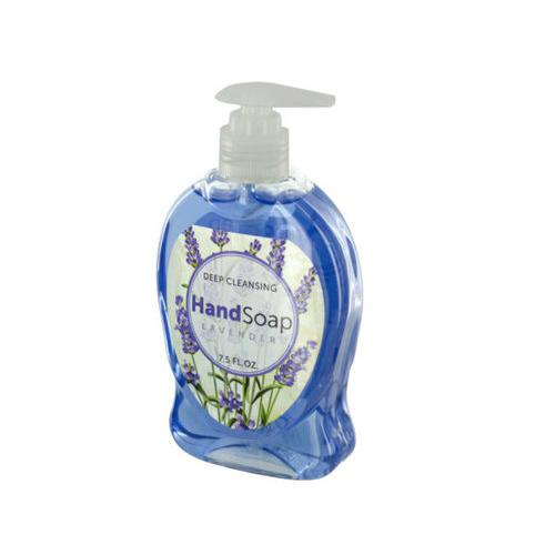 Lavender Deep Cleansing Hand Soap ( Case of 18 )
