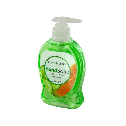 Cucumber Melon Deep Cleansing Hand Soap ( Case of 18 )