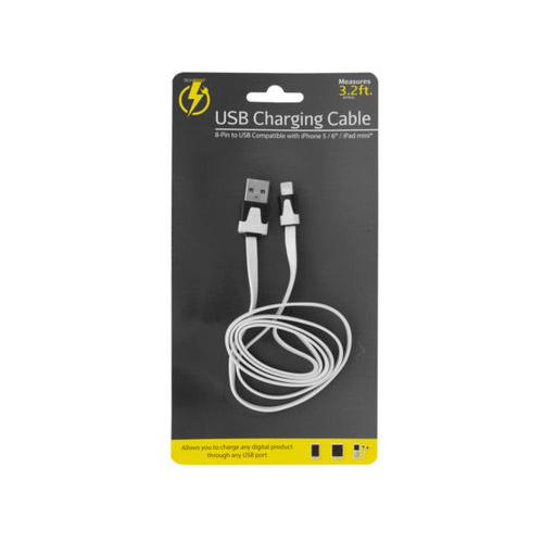 32' iPhone USB Charge & Sync Cable ( Case of 12 )