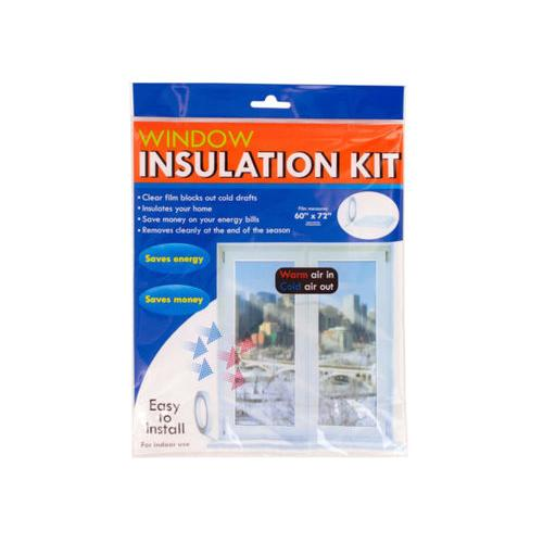 Window Insulation Kit ( Case of 24 )