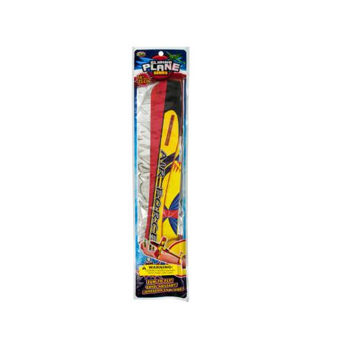 Easy to Build Stunt Plane ( Case of 72 )